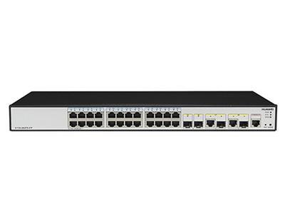 Коммутатор Huawei S1720-28GFR-4TP, 98010546