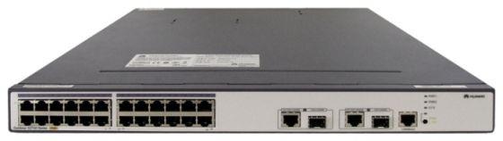 Коммутатор Huawei S2700-26TP-PWR-EI, 02352336