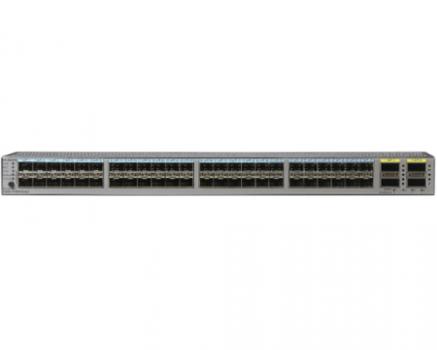 Коммутатор Huawei CE6810-48S4Q-EI