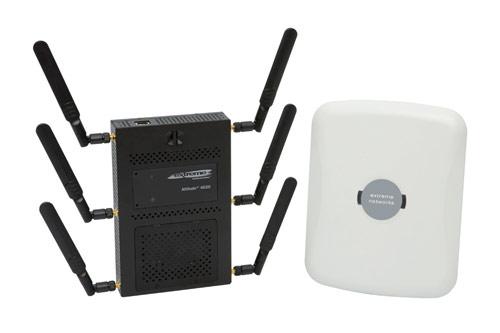 Точка доступа Extreme Networks Altitude 4621-ROW abgn ExtAnt