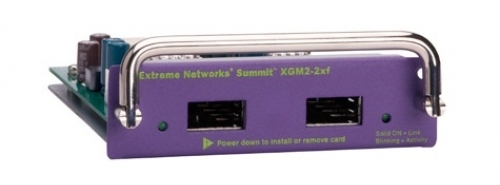 Модуль расширения Extreme Summit XGM2-2XF