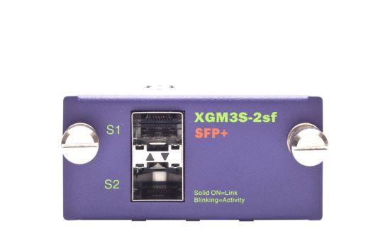 Модуль расширения Extreme Summit XGM3-2SF