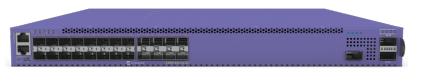Коммутатор Extreme Summit X590-24X-1Q-2C