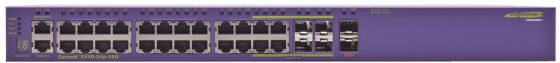 Коммутатор Extreme Summit X440-24P-10G