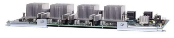 BDXA-FM20T 5.12Tbps Fabric Module for BlackDiamond X chassis