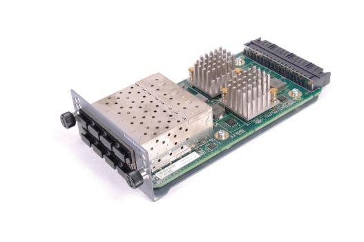 Модуль расширения Juniper EX4550-EM-8XSFP