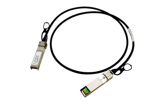 Оптический трансивер Juniper EX-SFP-10GE-DAC-1M