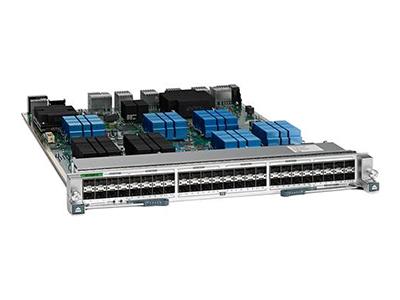Интерфейсный модуль Cisco Nexus N7K-F348XP-25