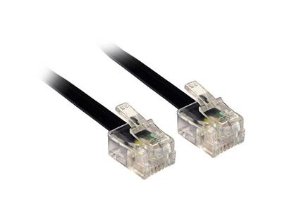 Кабель Cisco CAB-ADSL-RJ11X