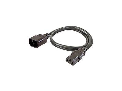 Кабель Cisco CAB-C13-C14-2M