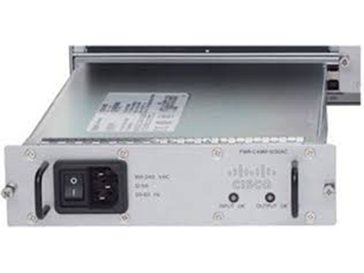 Блок питания Cisco PWR-4450-AC