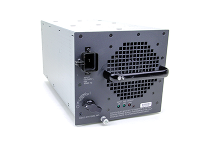 Блок питания Cisco WS-CAC-2500W