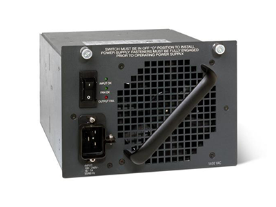 Блок питания Cisco PWR-C45-1400DC