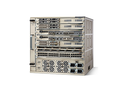 Коммутатор Cisco C6807-XL-S2T-BUN