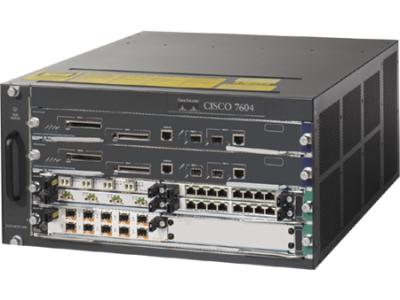 Шасси Cisco CISCO7604