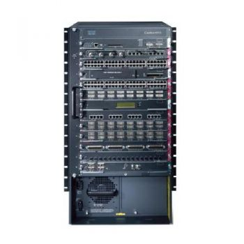 Коммутатор Cisco Catalyst WS-C6513-S32-10GE