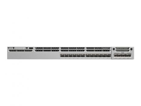 Коммутатор Cisco Catalyst WS-C3850-12S-E