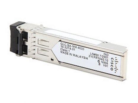 Оптический трансивер Cisco GLC-SX-MM-RGD