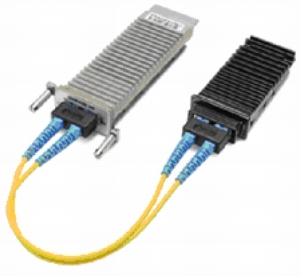 Оптический трансивер Cisco X2-10GB-LRM