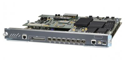 Модуль Cisco Catalyst WS-SUP32-GE-3B