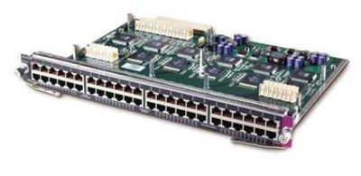 Модуль Cisco Catalyst WS-X4148-RJ45