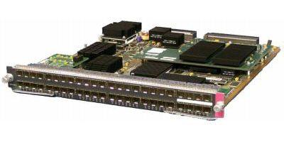 Модуль Cisco Catalyst WS-X6748-SFP