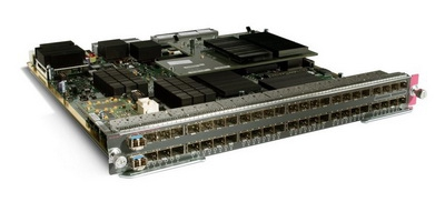 Модуль Cisco Catalyst WS-X6848-SFP-2T