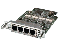Модуль Cisco Catalyst VIC2-4FXO