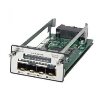 Модуль Cisco Catalyst C3KX-NM-10GT