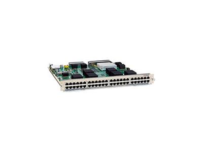 Модуль Cisco Catalyst C6800-48P-TX