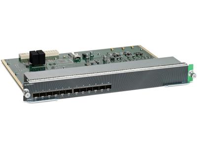Модуль Cisco Catalyst WS-X4712-SFP-E