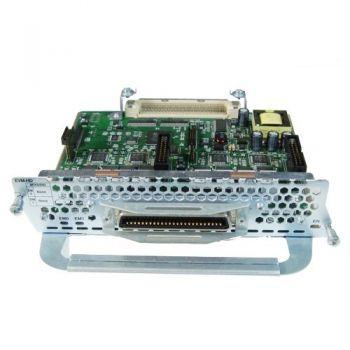 Модуль Cisco EVM-HD-8FXS