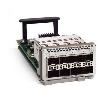 Модуль Cisco Catalyst C9500-NM-8X