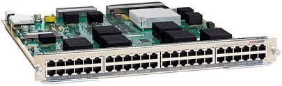 Модуль Cisco Catalyst C6800-48P-TX-XL