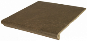 Ступень фронтальная Marburg Florentiner-Stufe Braun 31×32