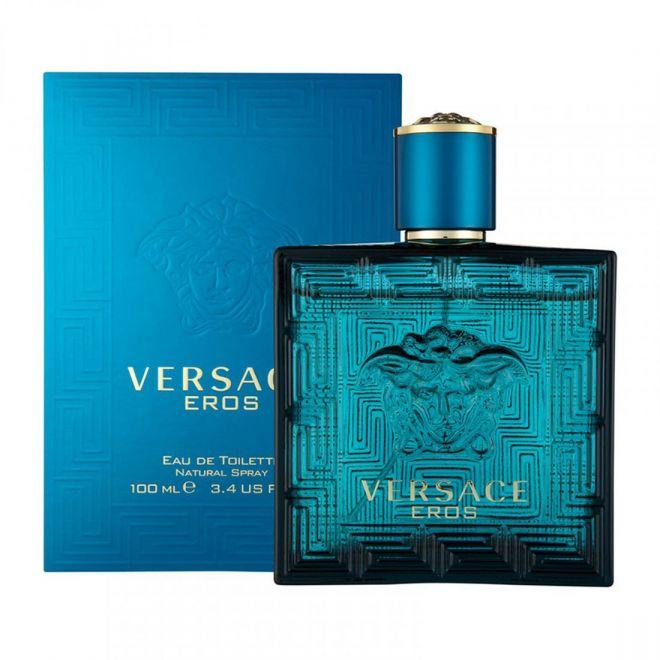 Versace EROS men