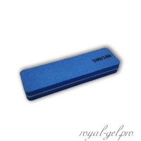 Баф ПРЯМОУГОЛЬНЫЙ Mini 100/180 синий