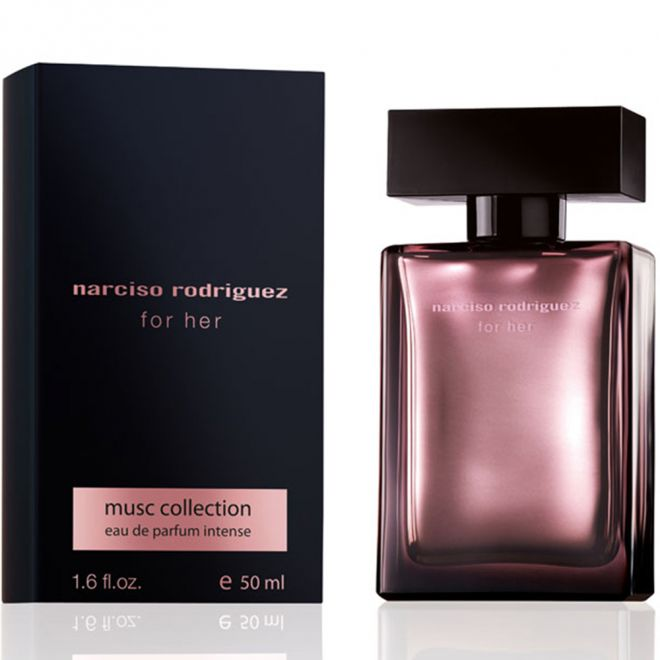 Narciso Rodriguez MUSC COLLECTION