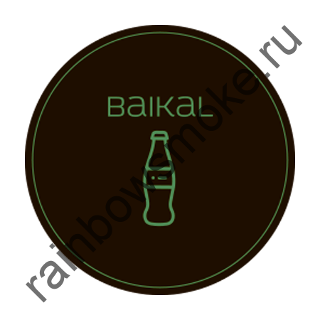Twelve 100 гр - Baikal (Байкал)