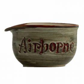 Бокал для пива керамический Airborne 330 мл