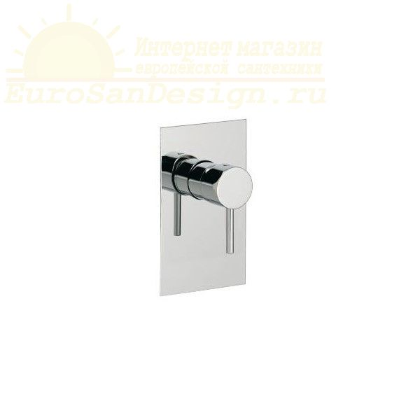 Treemme X-CHANGE mono смеситель для ванны/душа 5808 ФОТО