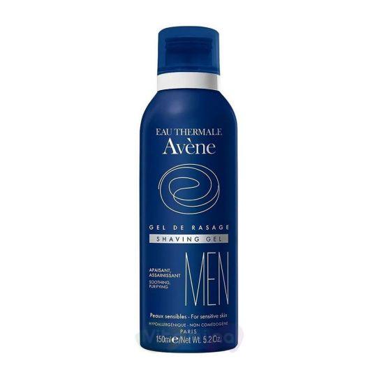Avene Men Гель для бритья