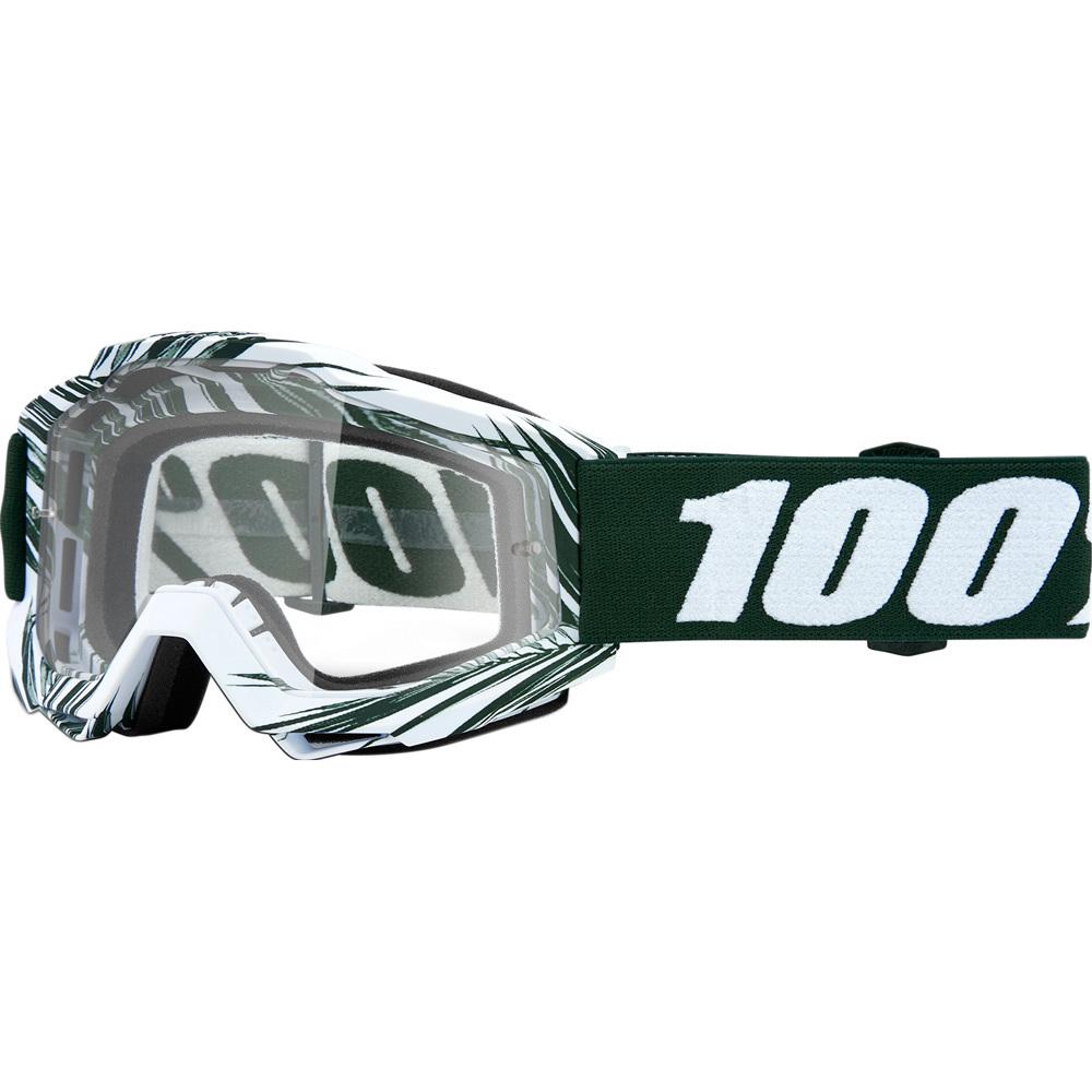 100% - Accuri Bali Clear Lens, очки