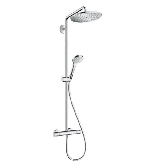 Hansgrohe Croma Select S Showerpipe 280 1jet 26790000