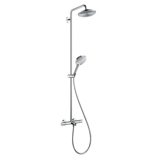 Hansgrohe Raindance S Showerpipe 240 1jet 27117000