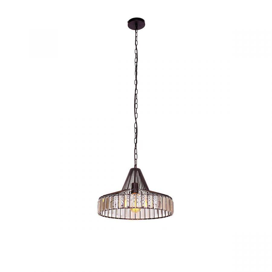 Подвесной светильник Lucia Tucci Industrial 1824.1