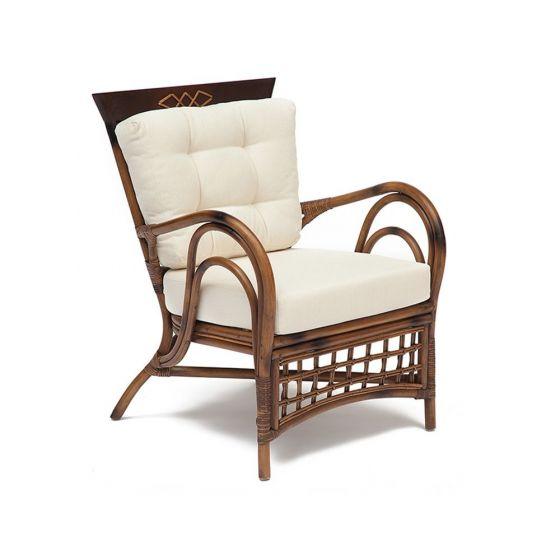 Кресло из натурального ротанга Secret De Maison «Kavanto» (Каванто)