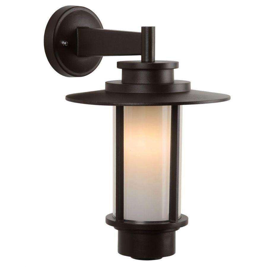 Уличный настенный светильник Lucide Goess 27841/01/43