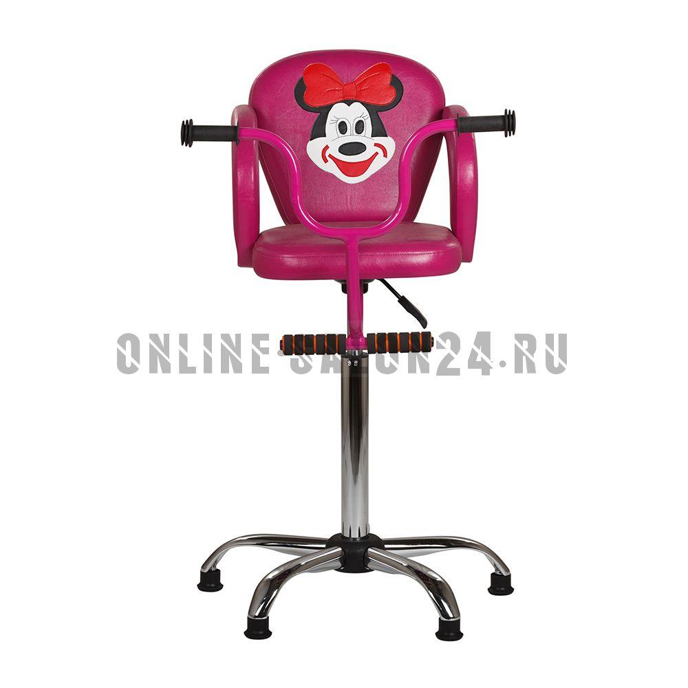 Детское кресло Минни