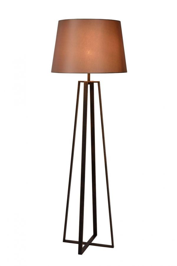 Торшер Lucide Coffee Lamp 31798/81/97